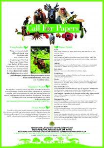 2. Poster Callpaper Wanariset Journal